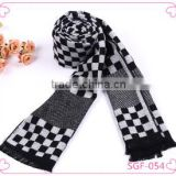 wholesale winter cashmere scarf fashion men scarf