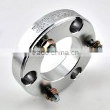 aluminium spacer Alloy hub centric wheel spacer Aluminium wheel adapter CNC machining BS-WA002