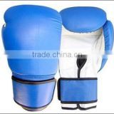 Pakistan High Quality Leather Professional Boxing Gloves