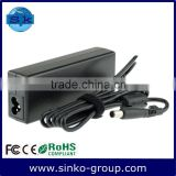 factory price ac dc power supply 90w high quality switching laptop adapter for hp 19v 4.74a 7.4*5.0mm
