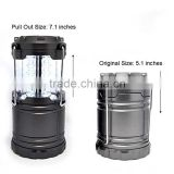 cheap ultra brightness 30led waterproof led lantern