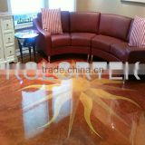 Metallic Floor Coating Pigment, Metallic Epoxy Floor Paint Pigments