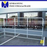 galvanized metal welding farm gate