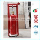 firefighting equipment best rate fire extinguisher cylinder be filled with HFC-227ea/FM200 gas