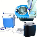 CE ISO approved dental autoclave qucik steam dental sterilizer dental handpiece sterilizer