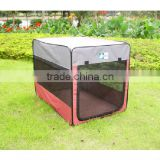 Pop Up Dog Tent