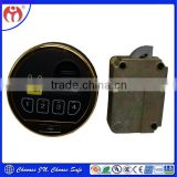 China lock smith Security Biometric Fingerprint Electronic Access Control Safe Lock for Safe Box DT1013