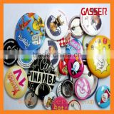 Buttons/badges/key chain UV printing