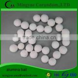 Factory direct sale white color Al2O3 Ceramic Ball Alumina beads Alumina Ceramic Ball