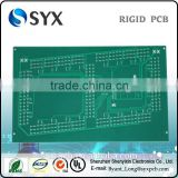 Shenzhen single layer rigid flexible pcb board manufacturer /1oz copper thickness /Rohs compliance
