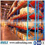 heavy duty wooden pallets racking