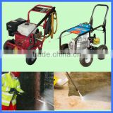 2015 Surface cleaner villas building wall surface facades cleaning celaner
