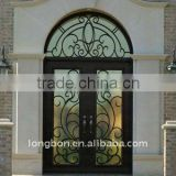 Top-selling outdoor entrance gates design for home