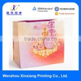 Trade Assurance foldable paper custom garment bags wholesale for shopping                                                                         Quality Choice