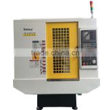 KAMAZ Fanuc systerm 5-axis Q6 -16/21 tool magazine 12000rpm high speed mini machining center CNC