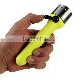 china diving torch Underwater LED diving led torch 18650 Torch Lamp Light, diving torch light