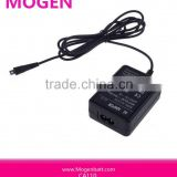 Hot Sale 100-240V Camera Ac Adapter For Canon,AC Adapter CA-110 for Canon,Camera Battery Charger Plug In