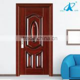 entry modern design iron door