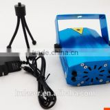 Latest design favorable multi pattern mini laser stage lighting