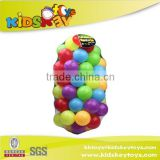 New style plastic inflatable ball pit pool wholesale ball pit balls plastic ball pit balls