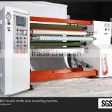 PE film/PET film/Masking tape/release paper /double side tape/bopp tape rewinding machine
