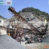 Stone Production Line Complete Machinery(raw material as various types of stones, copper)