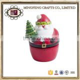 Unique Christmas Santa Claus Kitchen Timer Wholesales