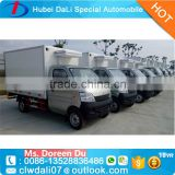 Thermo King refrigeration unit refrigerated van with insulated panel for freezer refrigerated truck