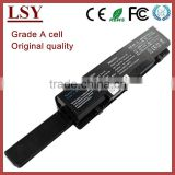 9 cells battery for dell laptop KM973 KM974 MT335 PW823 RM868 RM791 KM976 RM870 RM791 KM978 PW824 Studio 17 1735 1737 bateria