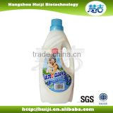 Hot selling wholesale organic laundry detergent