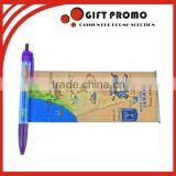 Promotional Custom Printed Advertising Cheap Plastic Flag Banner Pen                                                                         Quality Choice