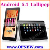 Factory 10 inch android tablet pc 3G phablet GSM GPS FM Bluetooth Wifi 4 Bands android 5.1 lollipop tablet