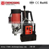 OUBAO low speed magnetic core drill machine manufacturer OB-28
