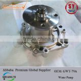 Toyota Water Pump GWT-79A