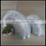 HVAC Aluminum flexible air conditioning duct flexible air duct for HVAC system & Parts