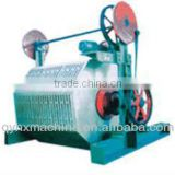Bleaching machine for paper making