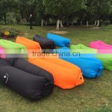 Original!!! Inflatable Outdoor/Indoor Air Sleep Sofa Couch Camping Beach Portable Furniture Sleeping Hangout Lounger air bag                                                                         Quality Choice