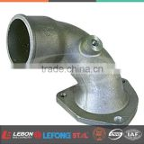 LB-L3002 6d105 Thermostat Seat 6136-11-6410 6136-11-6411 6d105 Excavator Engine Spare Parts