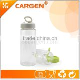 Stable carabiner plastic triton sport water bottle