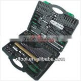 2015 NEW ITEM 149pcs Socket wrench tool Set car body repair tools in green color