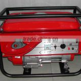 Gasoline generator/ generator/Loncin engine powered generator