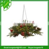 Popular types of holiday time christmas decorations