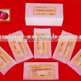 Disposable Natural Absorbable Chromic and plain catgut sutures