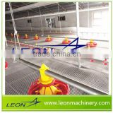 Leon Automatic poultry equipment/chicken house equipment/ poultry house complete farming system