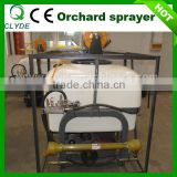 Tractor Mounted air assisted orchard sprayer