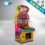 Key Master Game Machine / Redemption Game Machine / Coin Operated Amusement