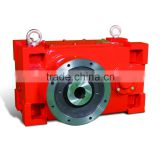 China Supplier ZLYJ Series Power Transmission Part Gear Reducer in Plastic Extruder Mchine