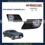 fog lamp / fog light for dodge charger 2011