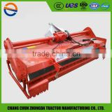 Top professional tobacco machinery high quality tabacco rotary tiller