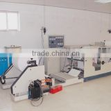 Adhesive tape production line/High speed tape hot melt coating machine